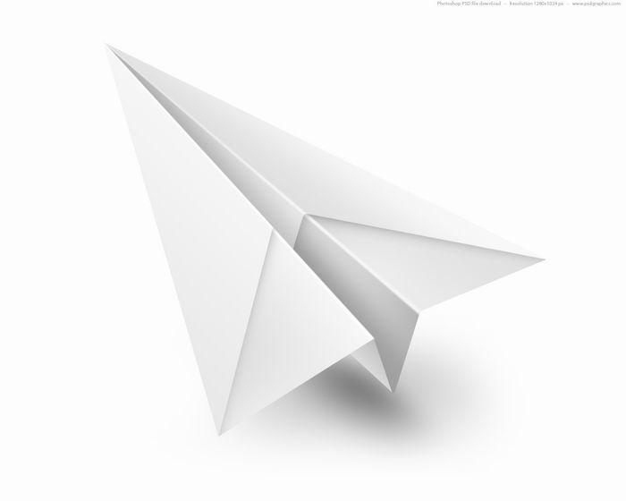Comment faire des avions en papier (12 plans)
