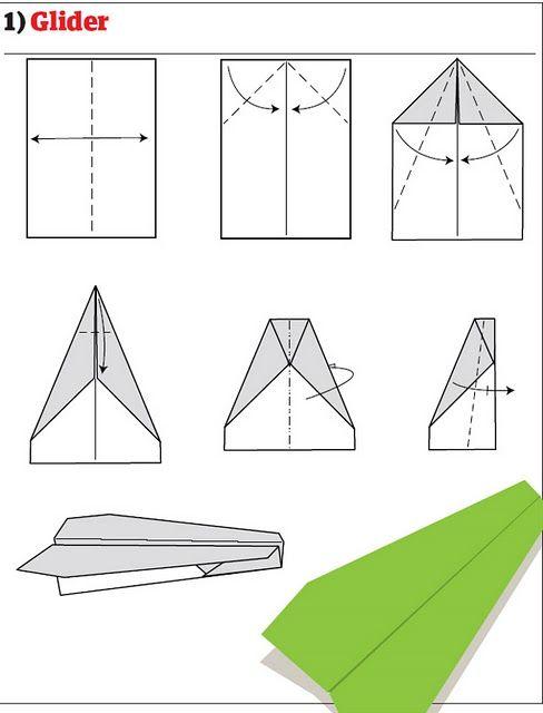 comment-faire-avions-papier-plans-122271