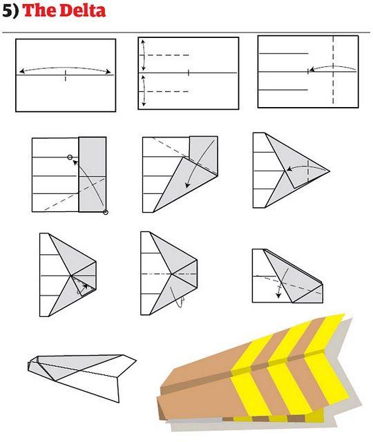 comment-faire-avions-papier-plans-122275