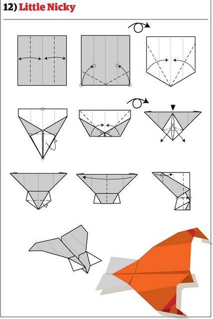 comment-faire-avions-papier-plans-122276