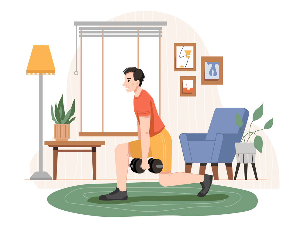 Est-ce que la musculation arrête la croissance ?