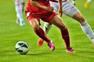 Qui a inventé le football ?